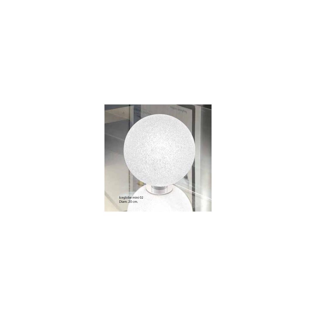 Lumen Center Iceglobe mini 02
