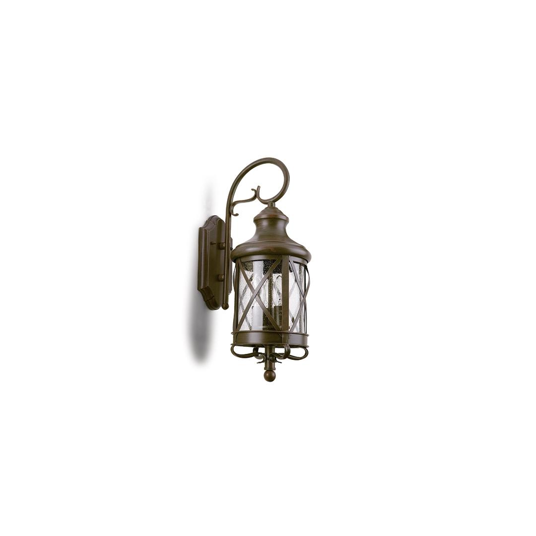 Lampade per esterni Leds-C4 Morfeo 05-9175-18-AA