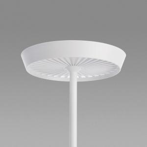 Rotaliana Prince F1 lampada da terra LED