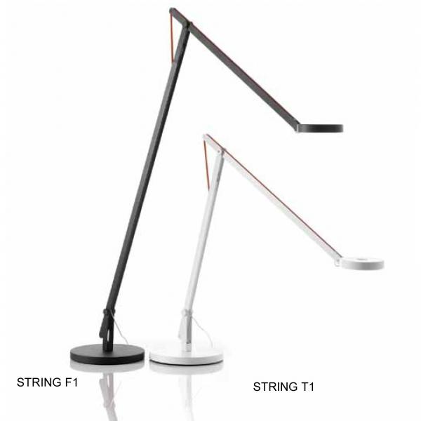 Rotaliana String F1
