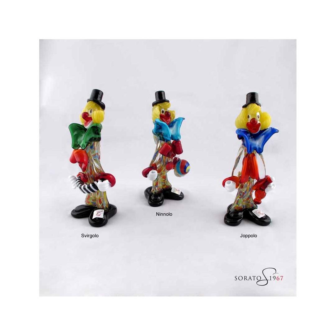 Clown - I giocosi