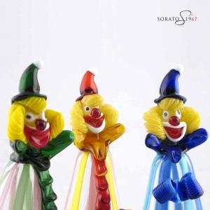 Clown - I pennelloni