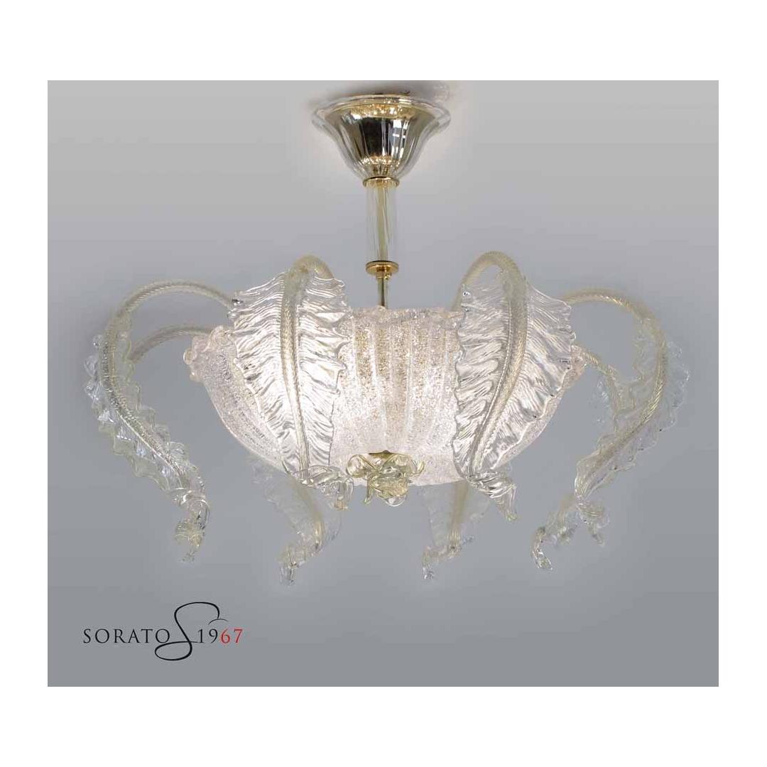 Plafoniere In Vetro Per Lampadari : Pezzi di ricambio per lampadari in vetro unico amsterdam