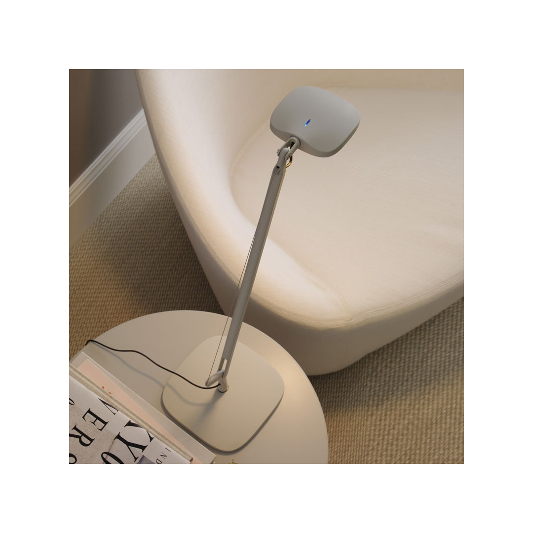 Fontana Arte Volée mini lampada da tavolo