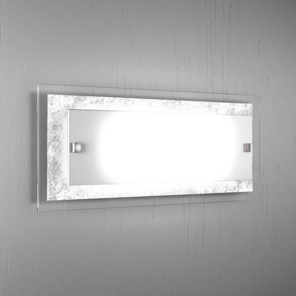 TRAY 1087 lampada parete