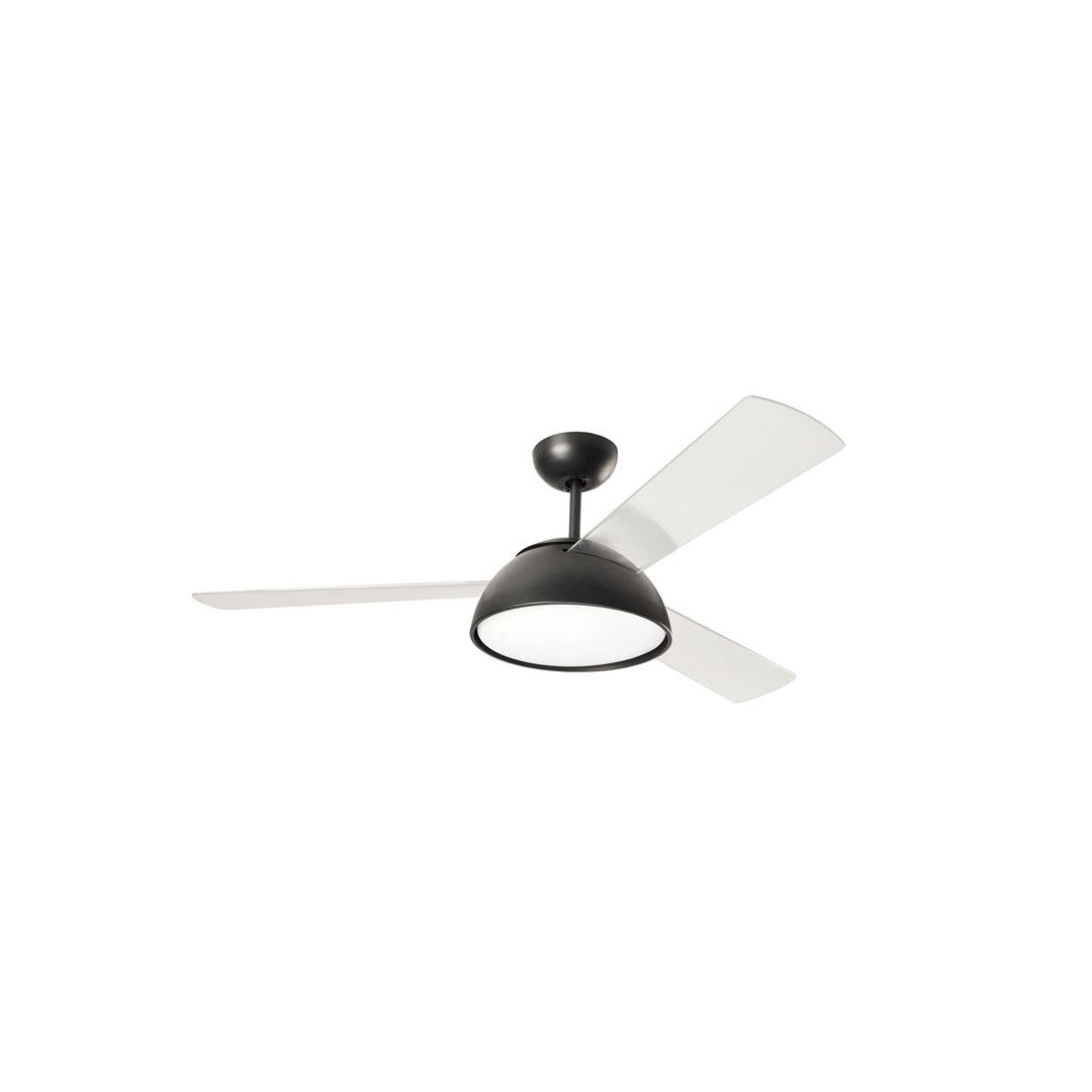 Ventilatore Leds C4 Gregal 30-6489-60-F9