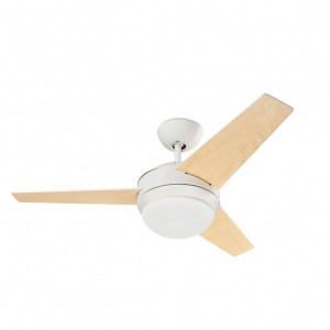 Ventilatore Leds C4 Windy 30-6140-CF-F9
