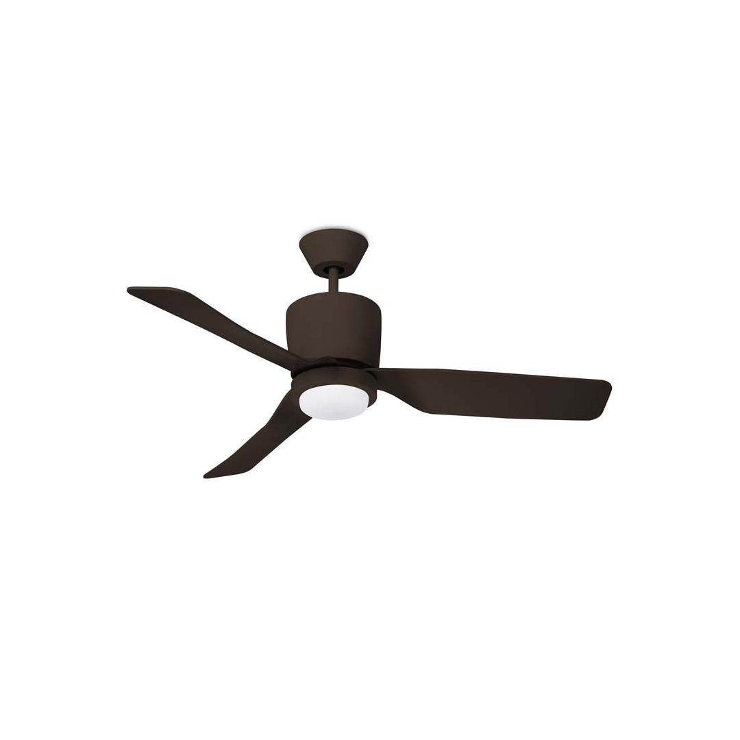 Ventilatore Leds C4 Vera 30-5681-J7-F9