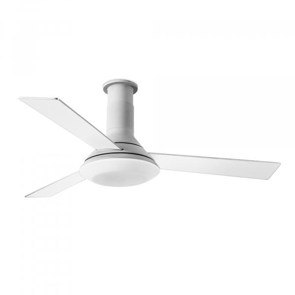 Ventilatore Leds C4 Fus 30-4865-N3-F9