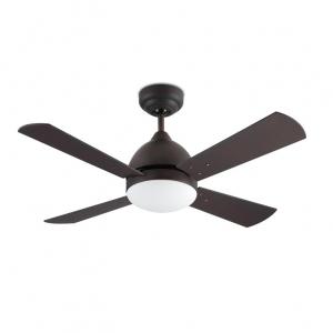 Ventilatore Leds C4 Borneo 30-4399-J7-F9