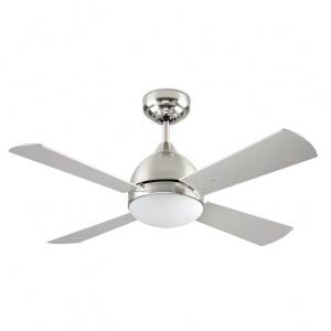 Ventilatore Leds C4 Borneo 30-4399-81-F9