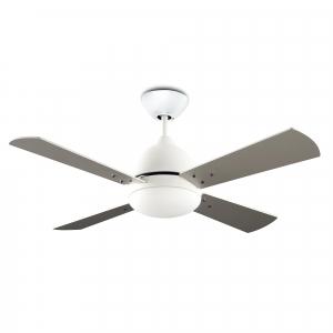 Ventilatore Leds C4 Borneo 30-4399-14-F9