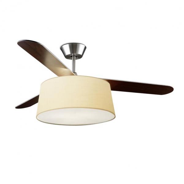 Ventilatore Leds C4 Belmont 30-4357-81-82