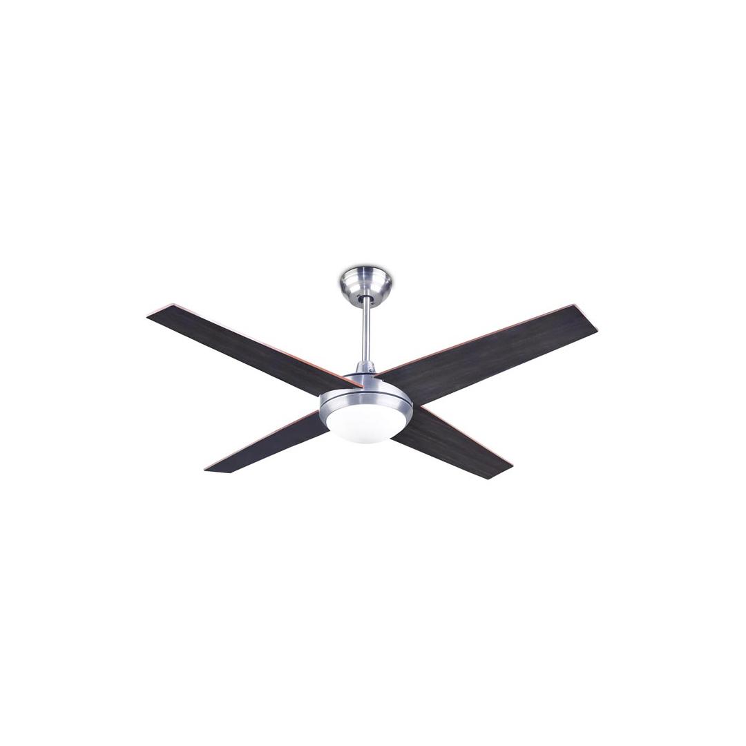 Ventilatore Leds C4 Hawai 30-2854-81-F9