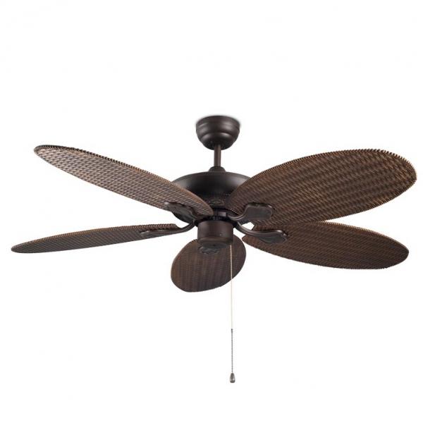 Ventilatore Leds C4 Phuket 30-4398-J7-J7