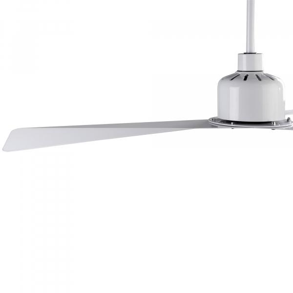 Ventilatore Leds C4 Mogan 30-4356-CF-CF