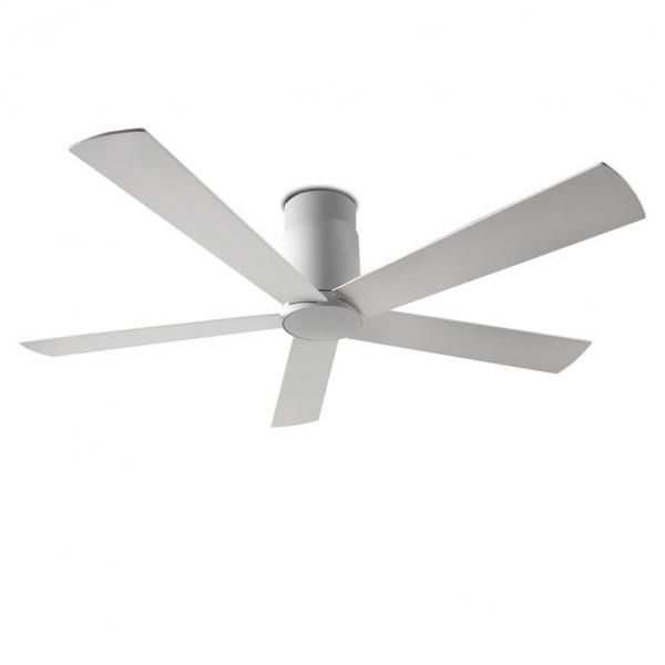 Ventilatore Leds C4 Rodas 30-1964-N3-N3