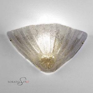 Contarini applique vetro Murano