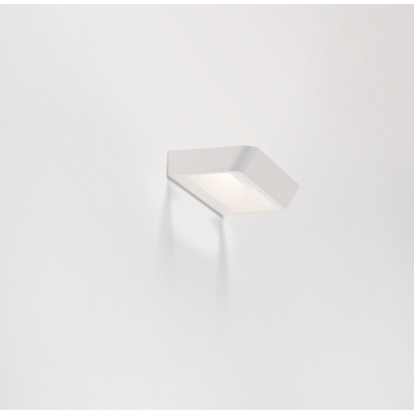 Belvedere W2  Bianco Opaco
