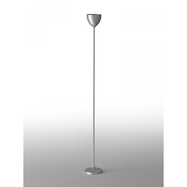 Drink F1 LED Argento