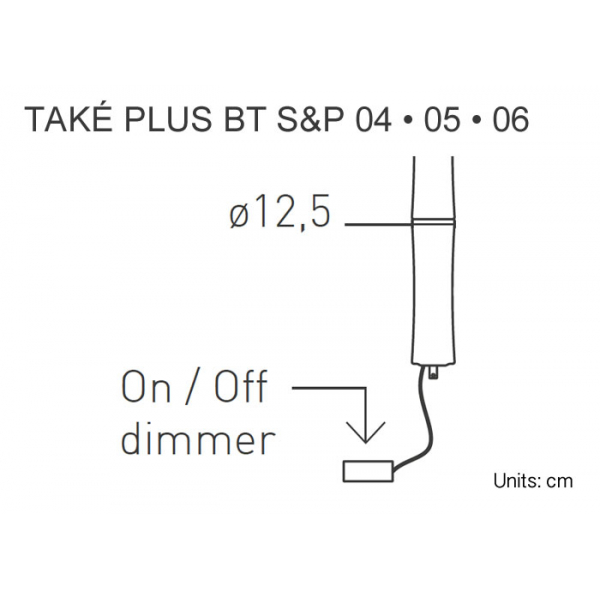 TAKE' PLUS S&P 04, 05, 06