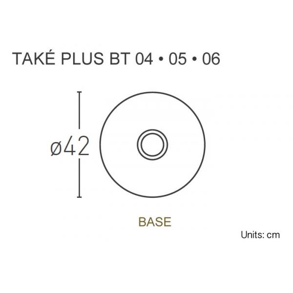 TAKE' PLUS 04, 05, 06