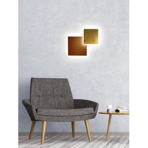 BRIWALL LED 20, 15 cm