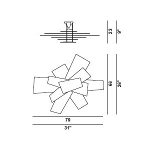 Big bang soffitto