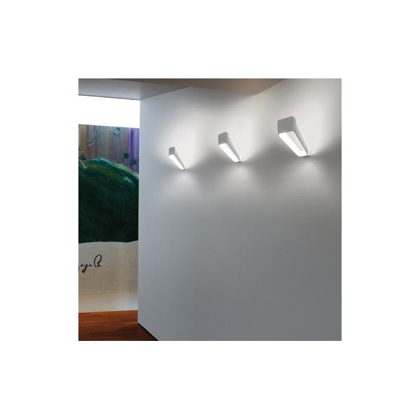 Frame bianco - cromo