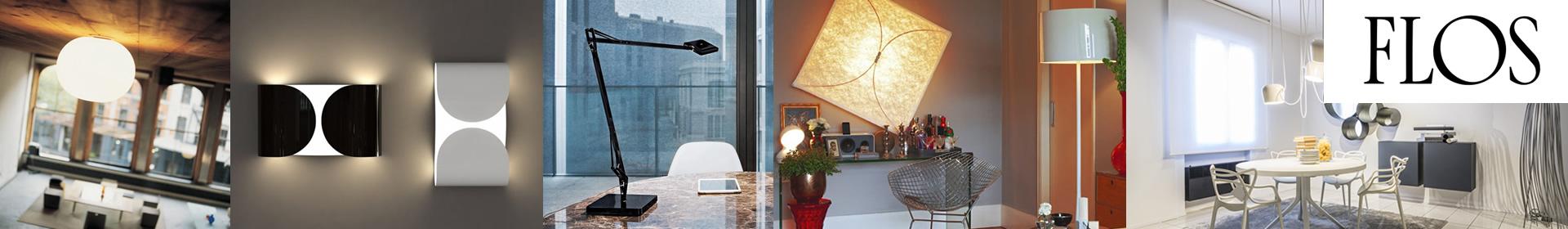 Lampade Flos - vendita lampadari Flos a prezzi scontati