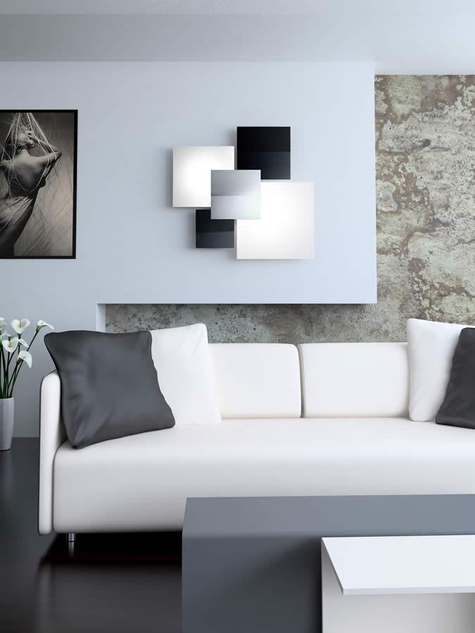 lampade Top Light Shadow plafoniera