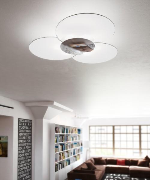 Awesome Lampade Soggiorno Pictures - Idee Arredamento Casa ...